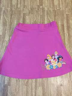 Disney Princess stretchable skirt