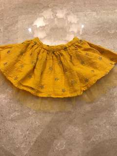 Seed Tutu skirt for girl