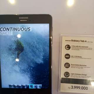 Samsung Galaxy Tab A Bisa Cicilan Tanpa Cc