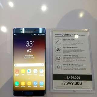 Samsung Galaxy Note Fun Edition Bisa Cicilan Tanpa Cc