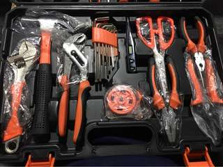 Brand New - Tools set going @ $40 Only!
