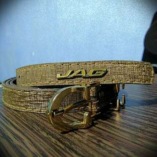 JAG WOMAN'S FASHION BELT