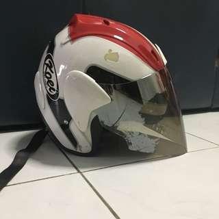 Helmet KOEI CR-Z