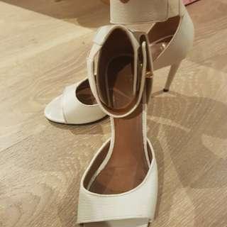 Givenchy heels $50