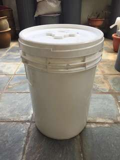 Multipurpose Bucket / pail