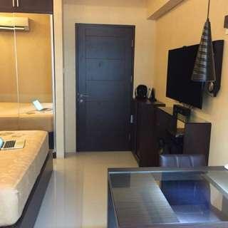 Apartment The Habitat at Karawaci