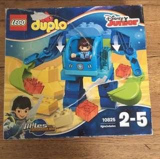 Lego Duplo 10825