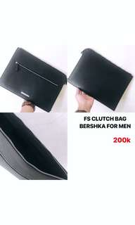 Bershka Clutch For Men