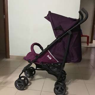 Preloved Joie Stroller