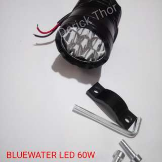 Bluewater LED 60W