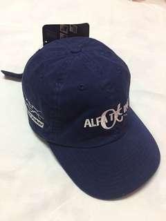 Authentic Cap