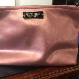 Victoria Secret pouch #springcleaning