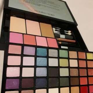 Victoria secret bombshell make up kit