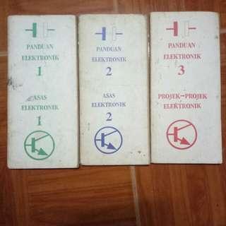 Buku Panduan Asas Electronic