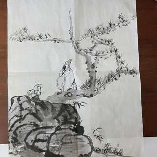 Chinese Painting (Student)