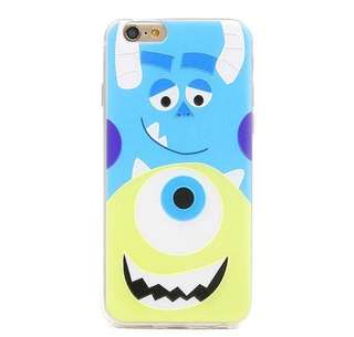 [NEW] MONSTER INC. CASE