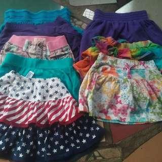 Skirt for all