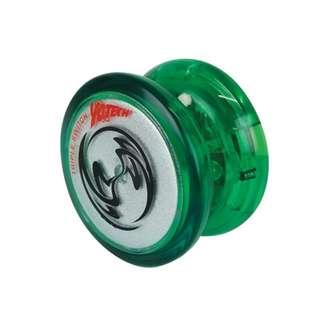 Wahu Yotech Triple Switch Level 3- Green