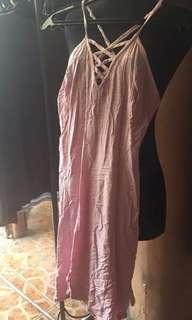 Erich dress