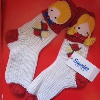 Sanrio Patty&Jimmy 冷祙