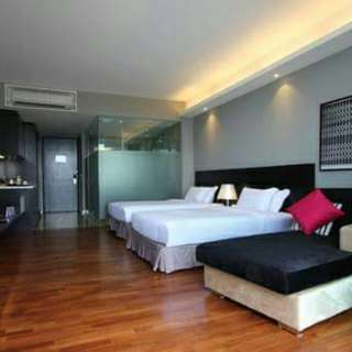 THE SHORE HOTEL & RESIDENCES MELAKA