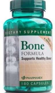 現貨nuskin bone 骨骼配方 鈣
