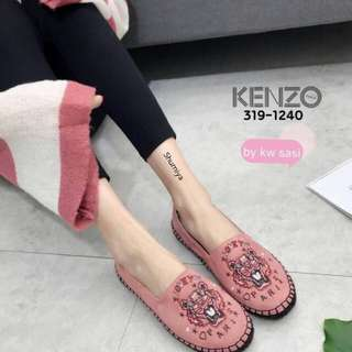 Style kenzo loafer