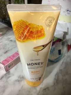 BN its skin body lotion