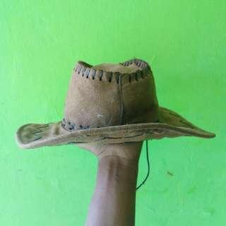 topi cowboy #FISIPUNIS