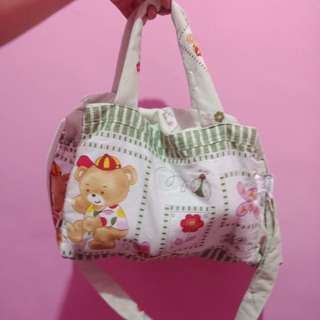 Diaper bag baby #maumothercare