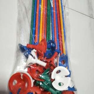 Balloon Sticks (20 sticks)