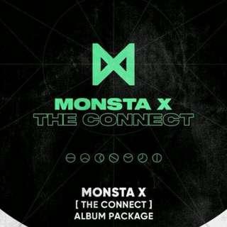 MONSTA X- The Concert: Dejavu PREORDER