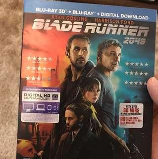 (CHEAPEST) Blade Runner 2049 Blu-ray