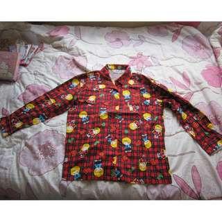 Sanrio Patty&Jimmy 睡衣套裝