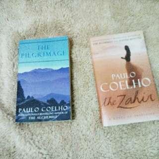 PAULO COELHO NOVELS