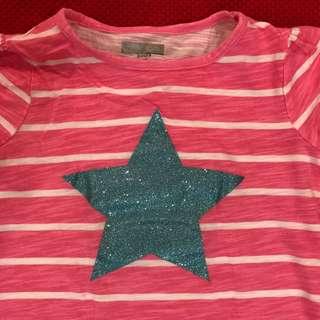 Kids Star Shirt