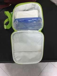 Lunch Box, cooler bag