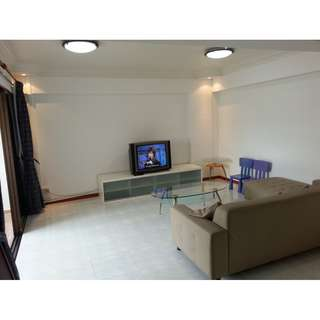 Fully Furnished Whole Unit for Rent