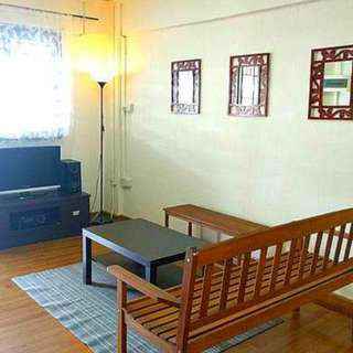 Toa Payoh 3 room HDB entire unit cheap!