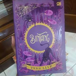 Novel Tere Liye Bintang