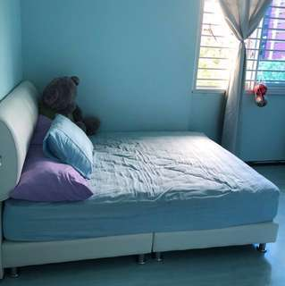 Pasir Ris Room Rental