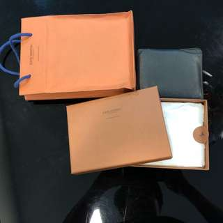 Authentic LUOIS VUITTON men wallet