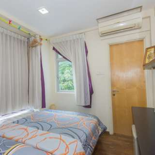 Dhoby Ghaut master room for rent!