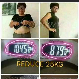 Weightloss therapy