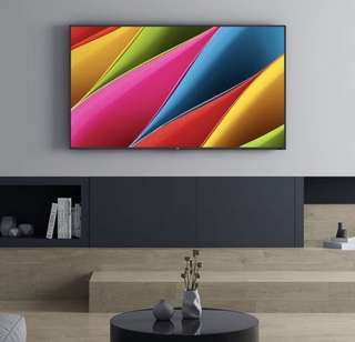 "Tv xiaomi tv 4k 50""inches  smart Android tv"