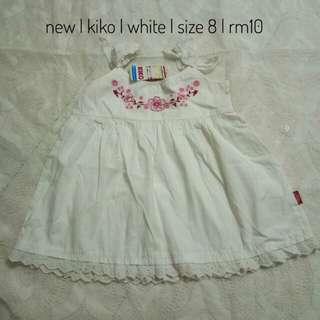 Baby Dress / Tops