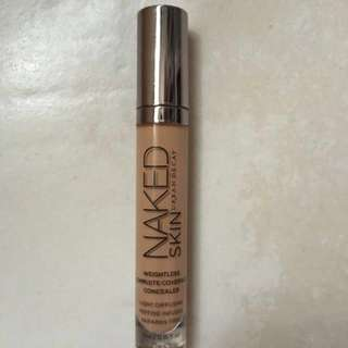 Urban Decay Weightless Complete Coverage Concealer