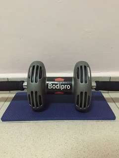 Bodipro Workout Abs Roller
