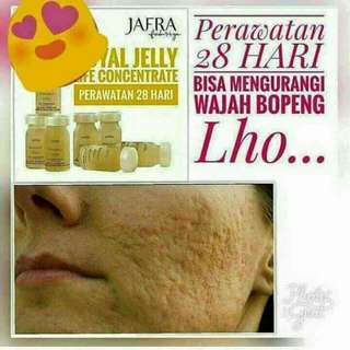 Serum Royal Jelly Lift Concentrate