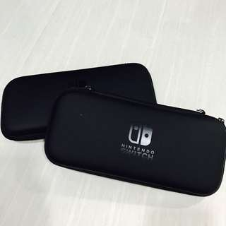 Nintendo Switch Pouch Casing